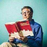 盖茨凭什么在退休后还蝉联首富23年?
