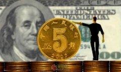 """人民币""""乌龙事件""""背后说明了啥?"""