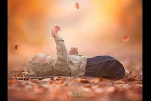 孩子,走弯路是幸福的