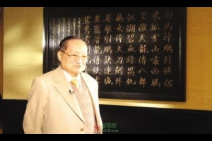 金庸告江南――国内首起同人作品侵权案开起了直播
