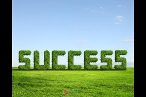 成功不是写在你家日历上的