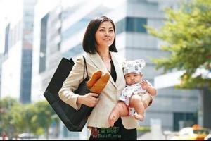 妻子是否应该辞职在家带孩子?
