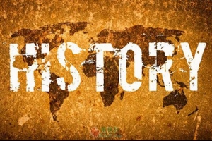 中国史怎么就不是历史学了?