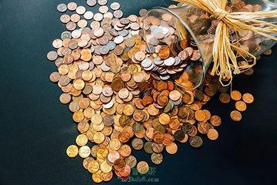全世界的钱都到哪里去了?