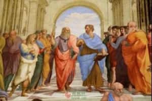 柏拉图主义者与亚里士多德主义者