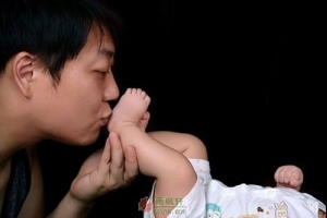 令人失望的中国爸爸还有机会证明自己吗