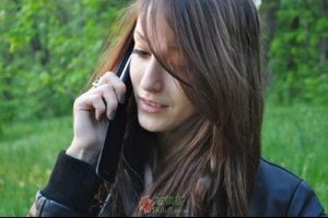 打电话的记忆