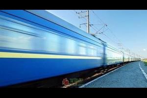 火车上的交响乐