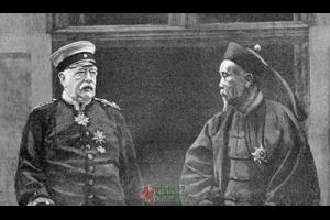 李鸿章是曾国藩的合格接班人吗
