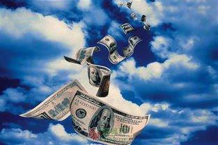 把人引向毁灭的不是金钱