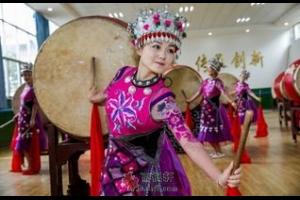 湘西民族的艺术