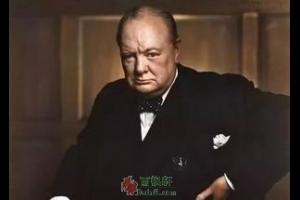 丘吉尔:理想领袖与悲剧英雄