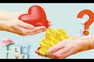 金钱能买来幸福吗