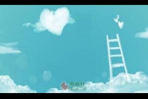 天使的台阶