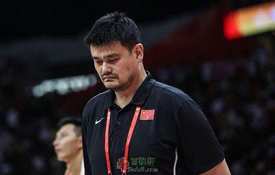 为什么姚明郎平能在今日中国封神