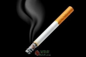 香烟的政治经济学