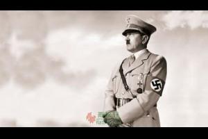 希特勒最大的政治武器