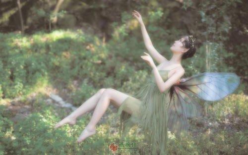 童话不是骗人的做人与处世