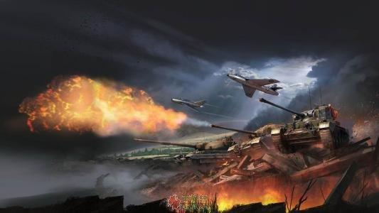 经济学视角下的战争