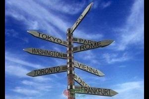 出国留学,究竟值不值