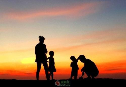 中国父母的梦想