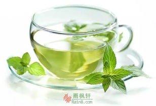 平常的茶最好喝