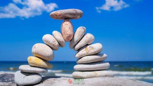 翻翻无意识的石头