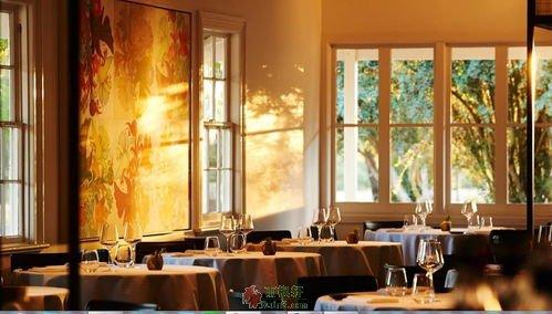"""靠亏损名扬世界的""""最佳餐厅"""""""