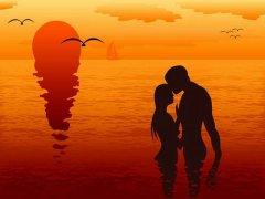 """""""性""""与""""爱""""的最高境界是什么……"""
