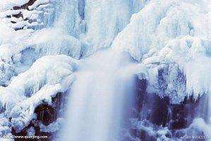 零下100度――寒