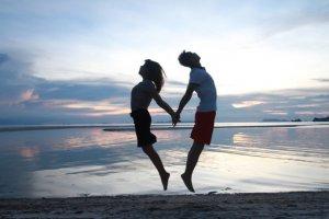 深爱是种能力,相守需要定力!